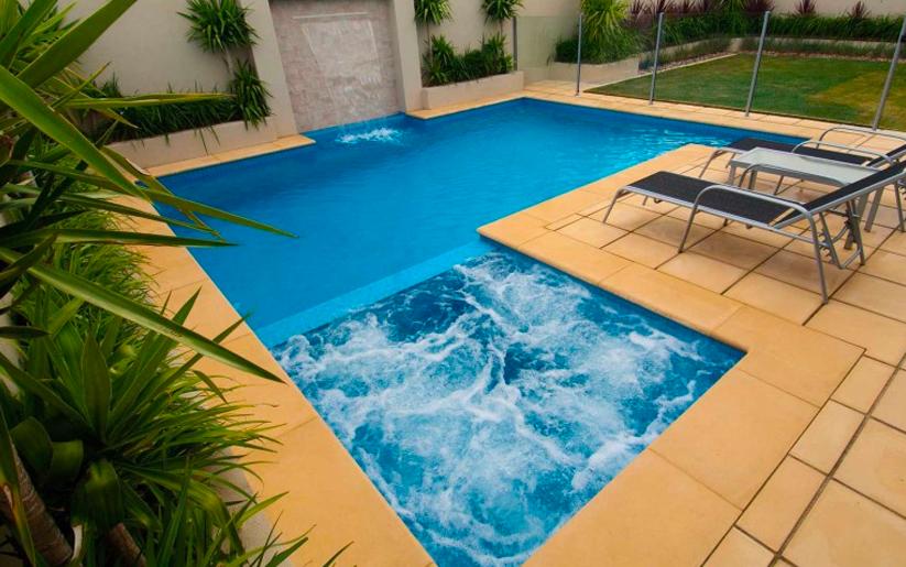 pool efficiency