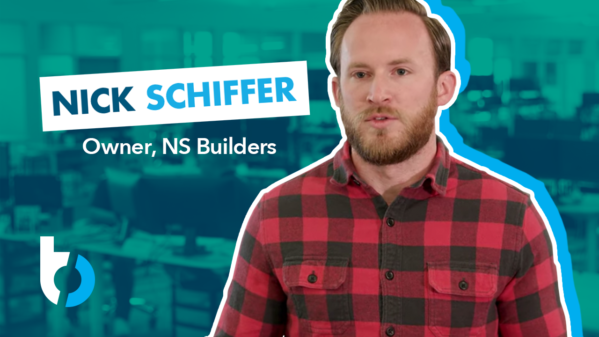 nick schiffer - ns builders - buildertrend customer story