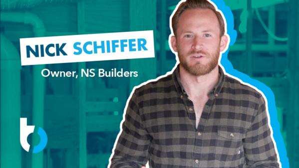 nick schiffer - ns builders