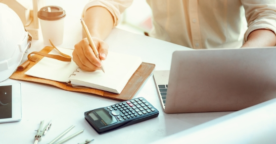 Billing and estimating