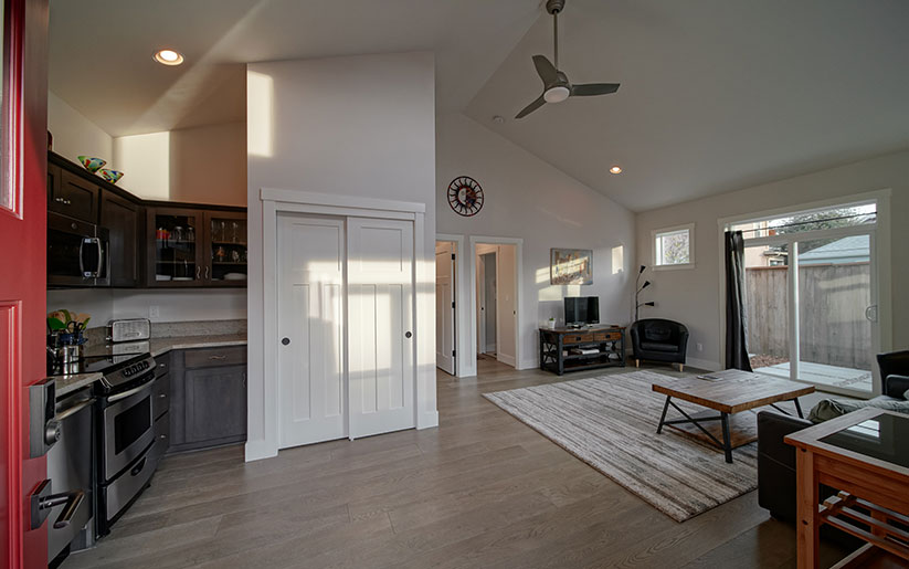 shelter solutions living room