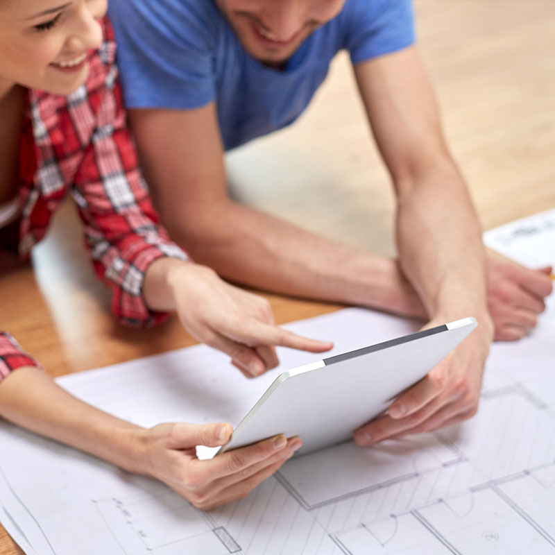 how to help homeowners