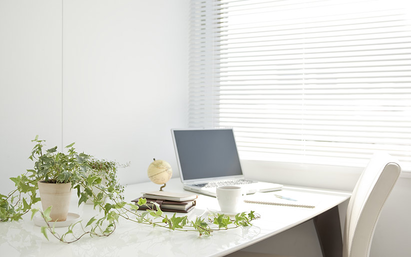 Window renovations for home offices