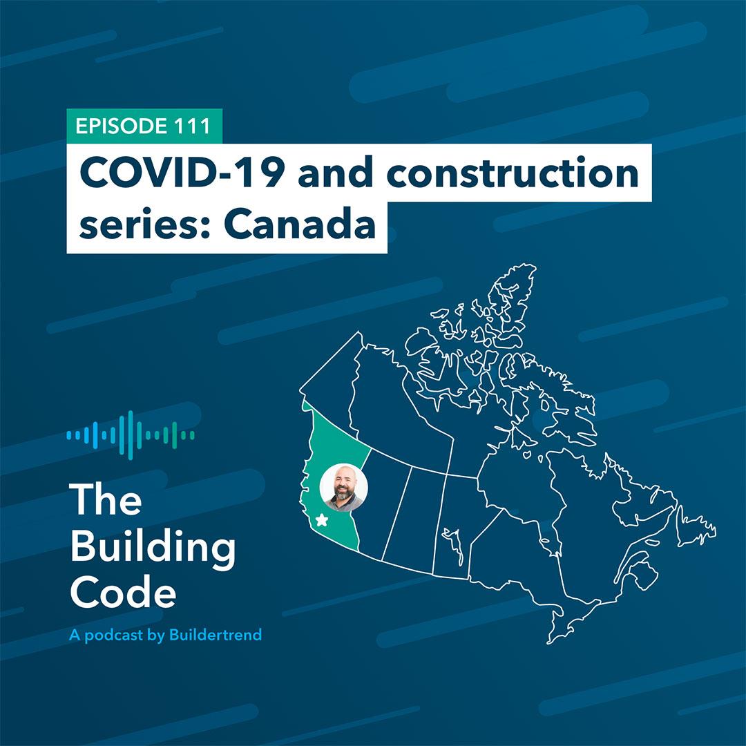 COVID and Canada