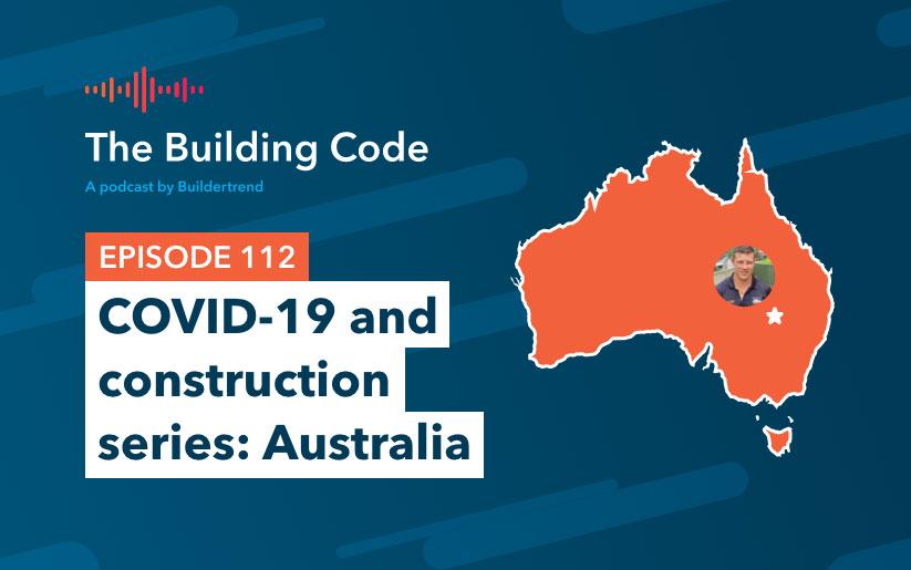 COVID and Australia