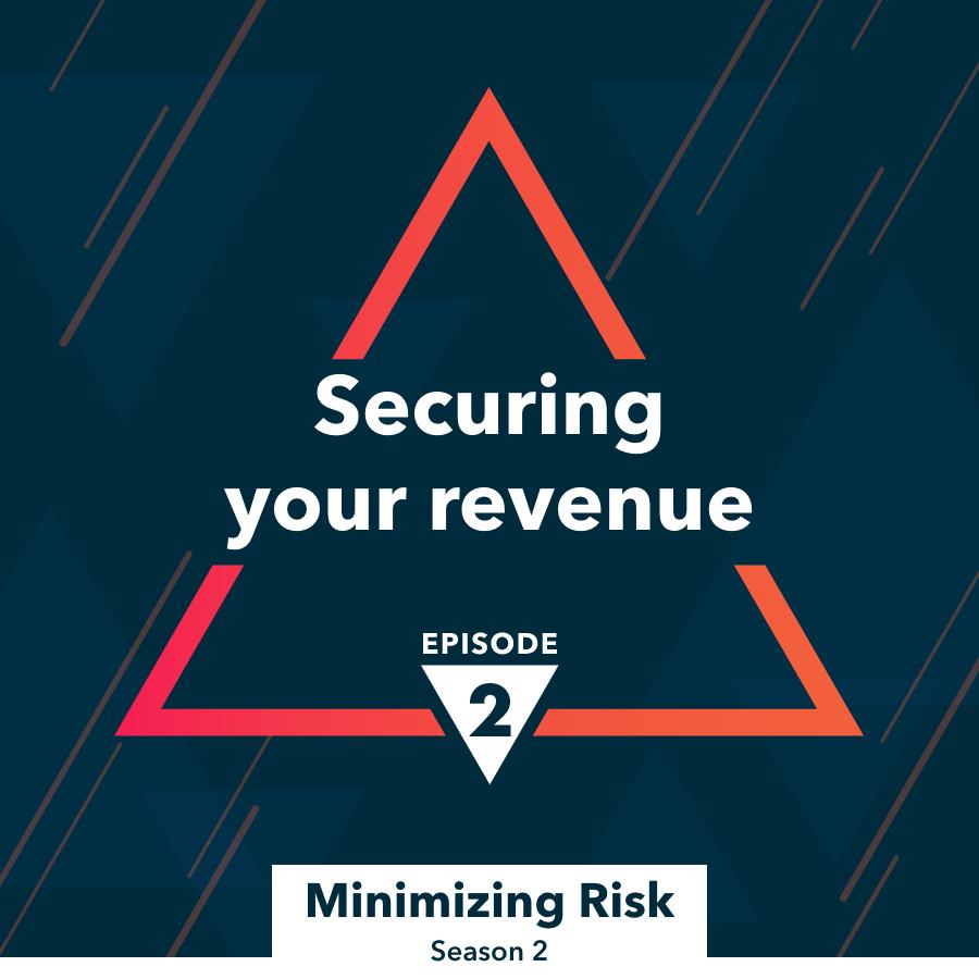 Securing your revenue