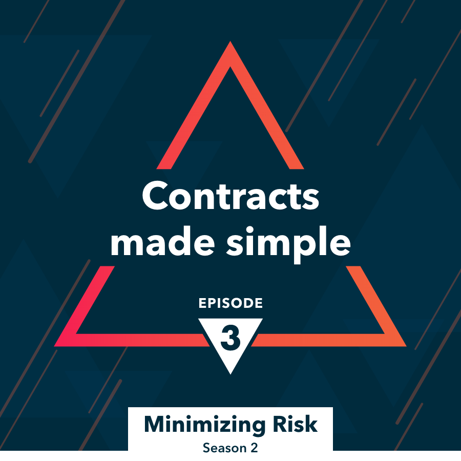 Contracts made simple
