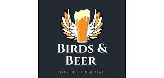 Angels Among Us Birds and Beer