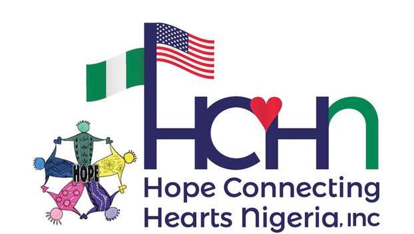 Hope Connecting Hearts