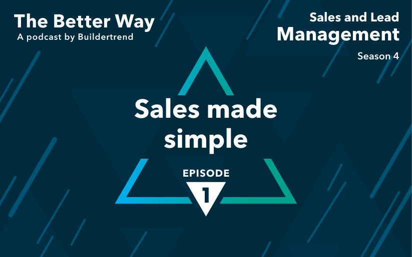 The Better Way - Season 4 Episode 1